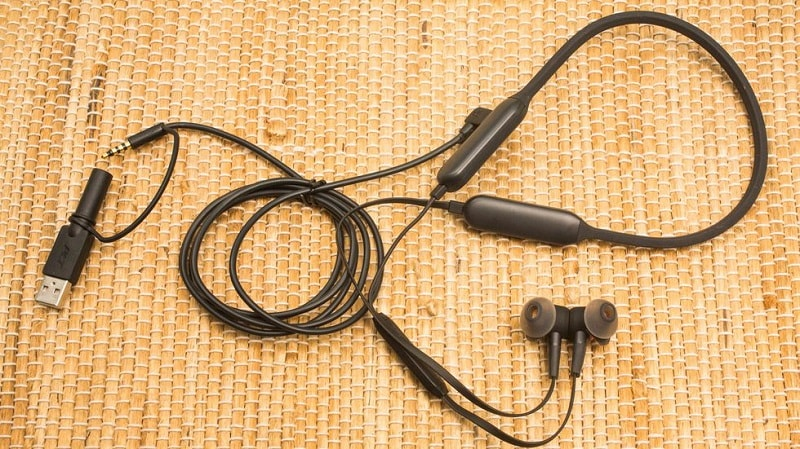 tai nghe thể thao Plantronic BackBeat Go 410