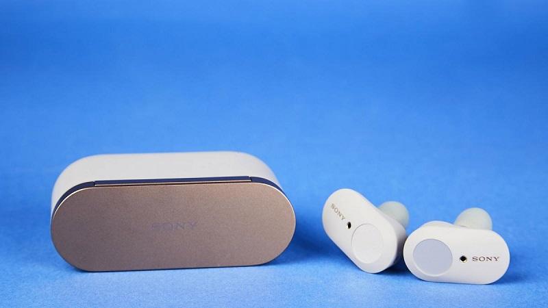 Tai nghe không dây Sony WF-1000XM3