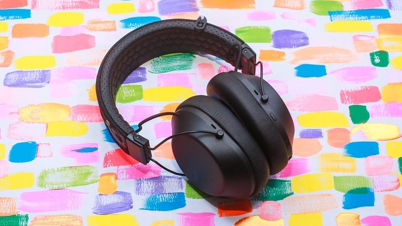 Tai nghe thể thao Plantronics BackBeat Fit 6100