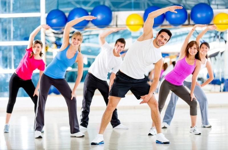 Tập thể dục mỗi ngày để bảo vệ sức khỏe