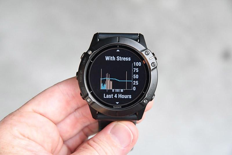 Đồng hồ Garmin Fenix