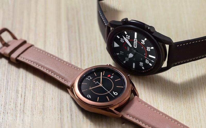 Đồng hồ Samsung Galaxy Watch 3