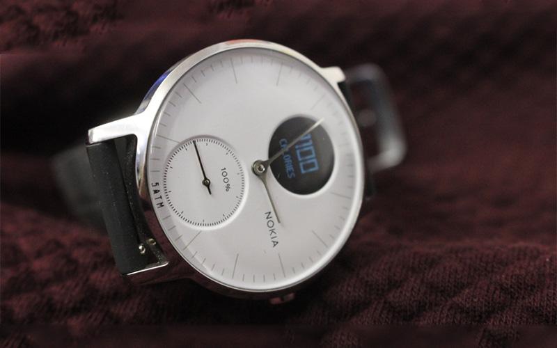 Top mẫu đồng hồ thông minh cho nữ được mua nhiều nhất 2021