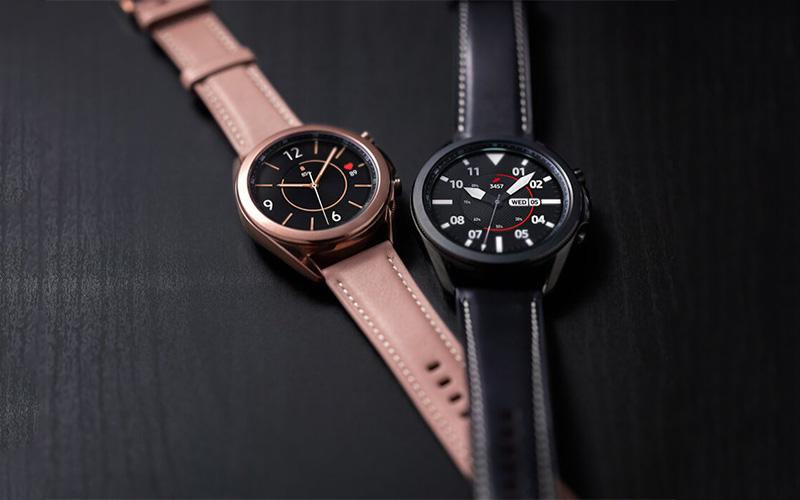 Đồng hồ SamsungGalaxy Watch 3