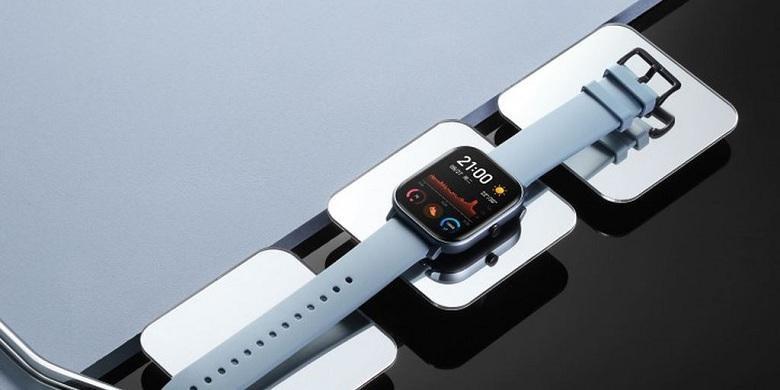 Đồng hồ Huami Amazfit GTS