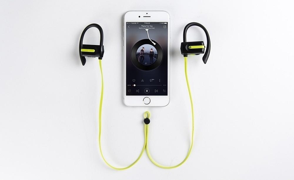 Tai nghe Bluetooth Ticpods