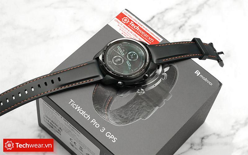 Đồng hồ TicWatch Pro 3