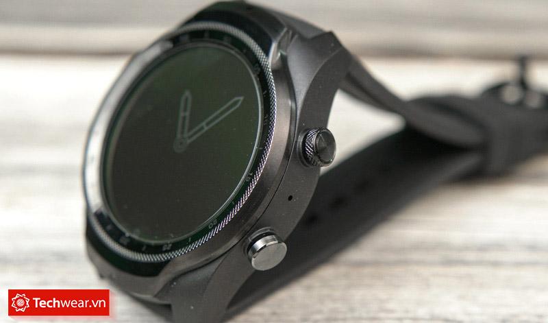 Đồng hồ thông minh Ticwatch Pro 4G/LTE