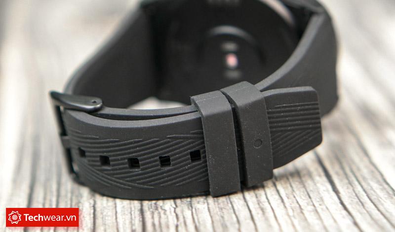 Dây Đồng hồ thông minh Ticwatch Pro 4G/LTE