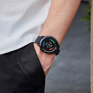 Ticwatch S - Ticwatch E