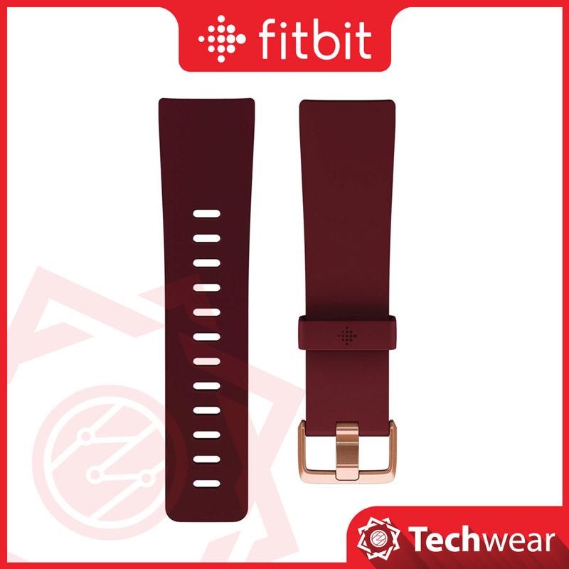 Dây chính hãng cho Fitbit Versa 1/2/Lite
