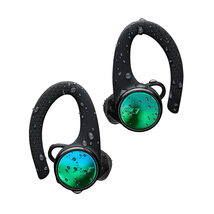 Plantronics BackBeat Fit 3200