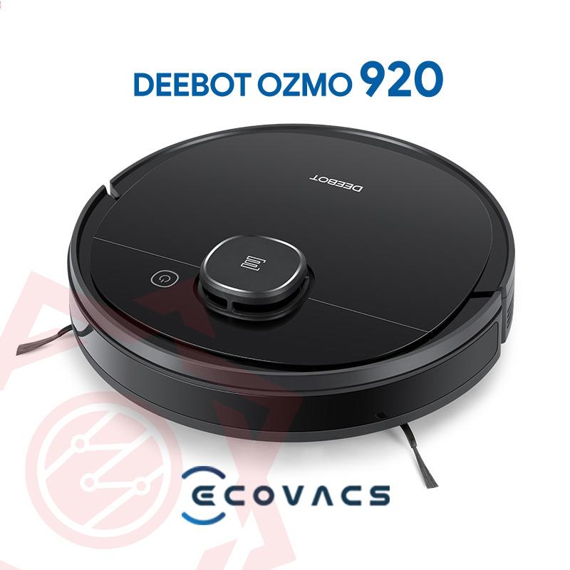 Robot lau nhà Ecovacs Deebot OZMO 920