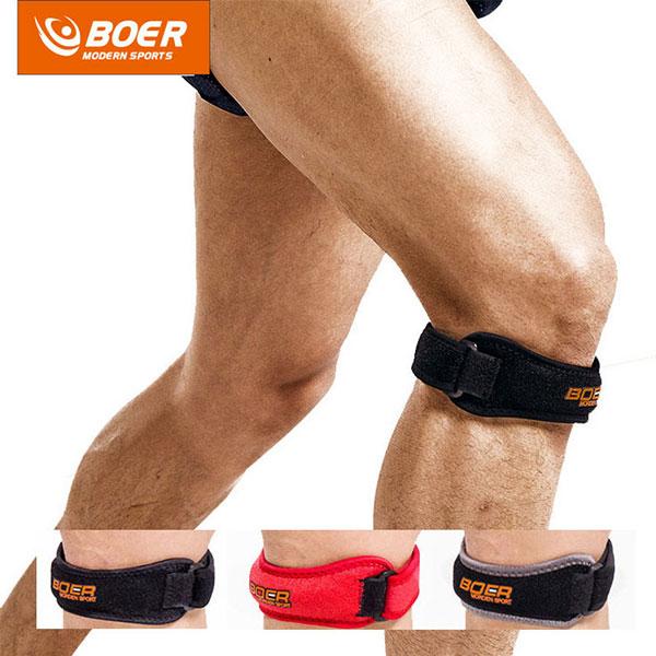 Băng hỗ trợ đầu gối Knee Strap Boer