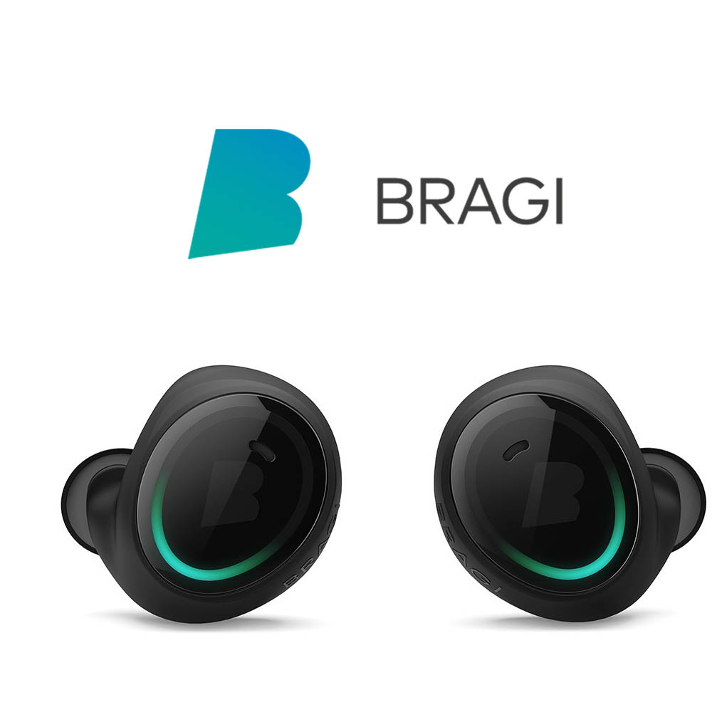 Bragi The Dash