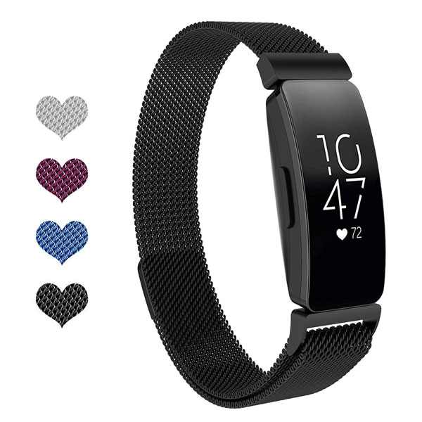 Dây Fitbit Inspire HR