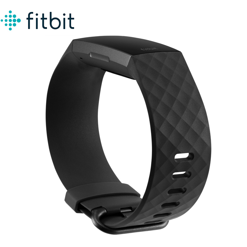 Dây zin đồng hồ Fitbit Charge 4 & Charge 3