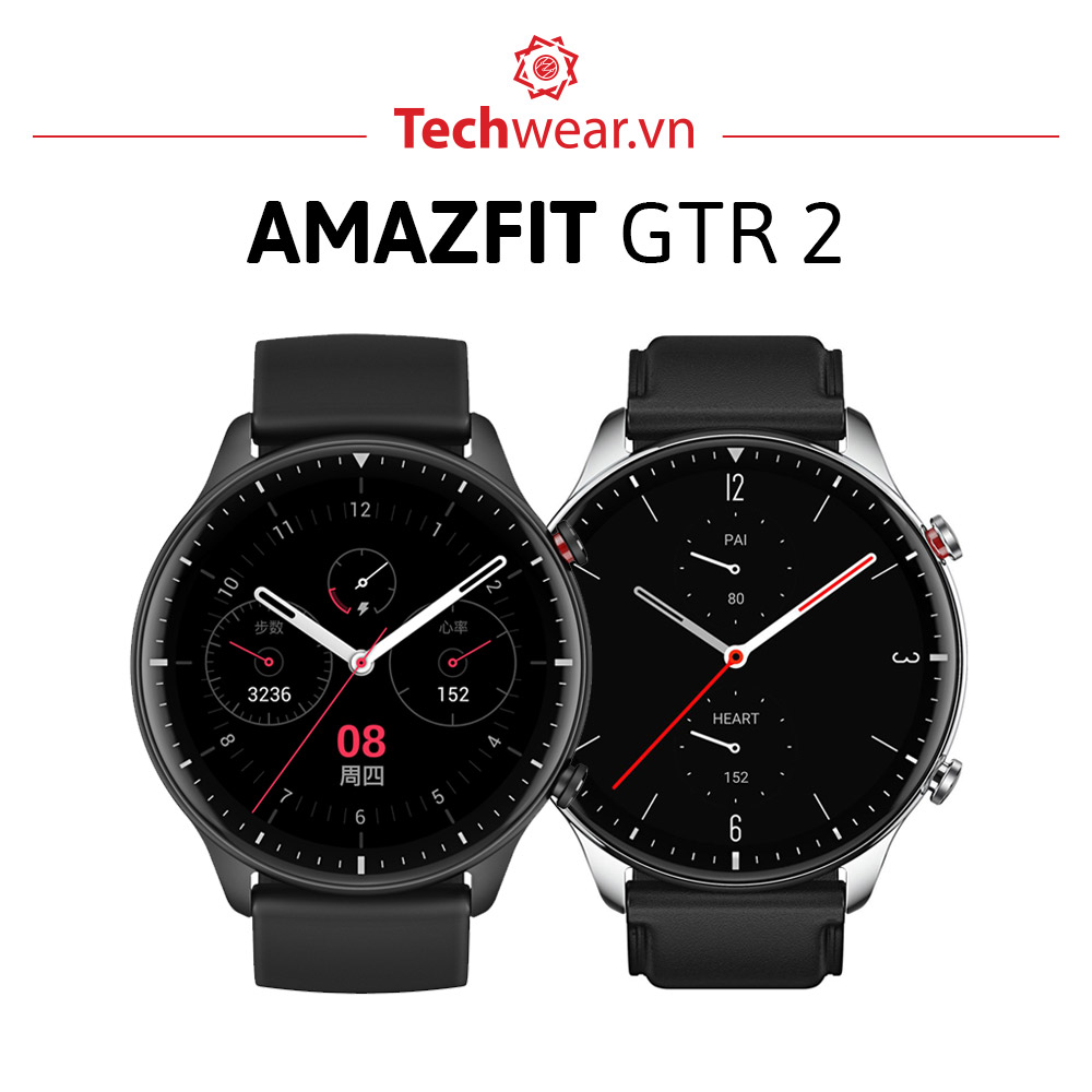 Huami Amazfit GTR 2