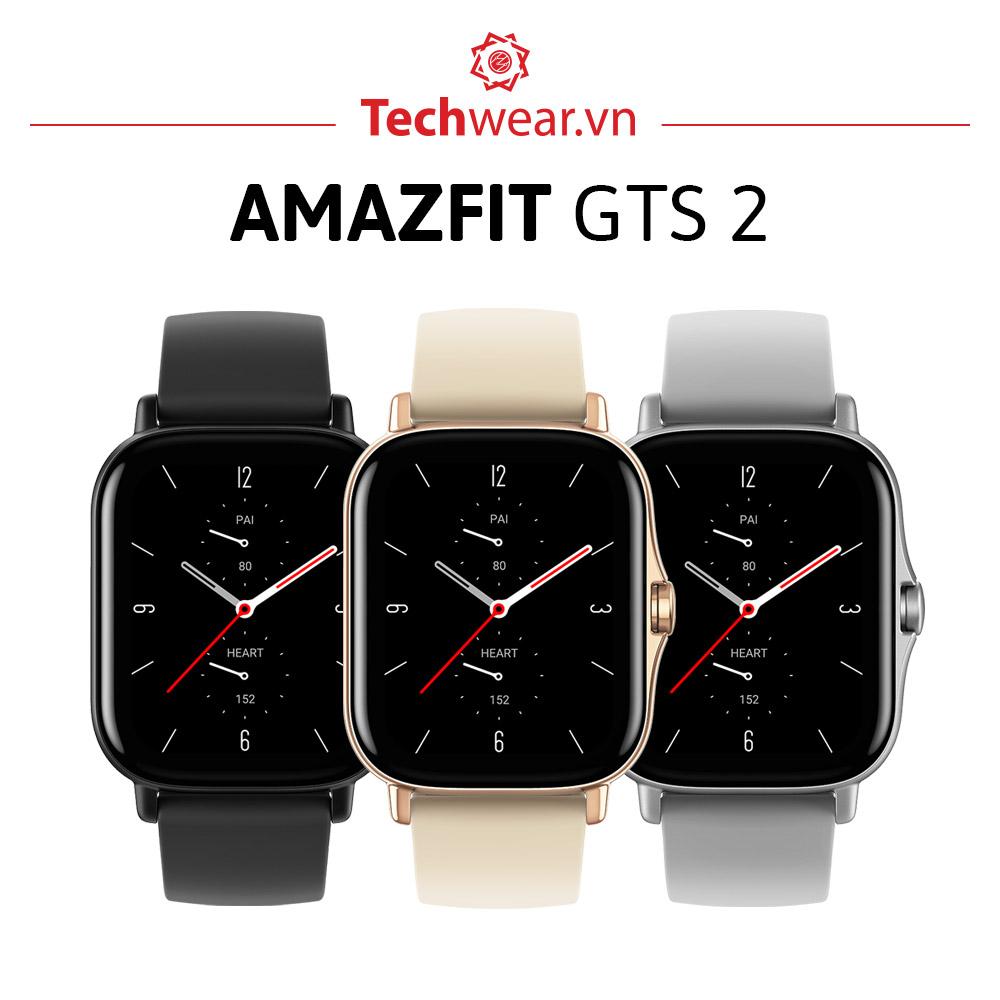 Huami Amazfit GTS 2