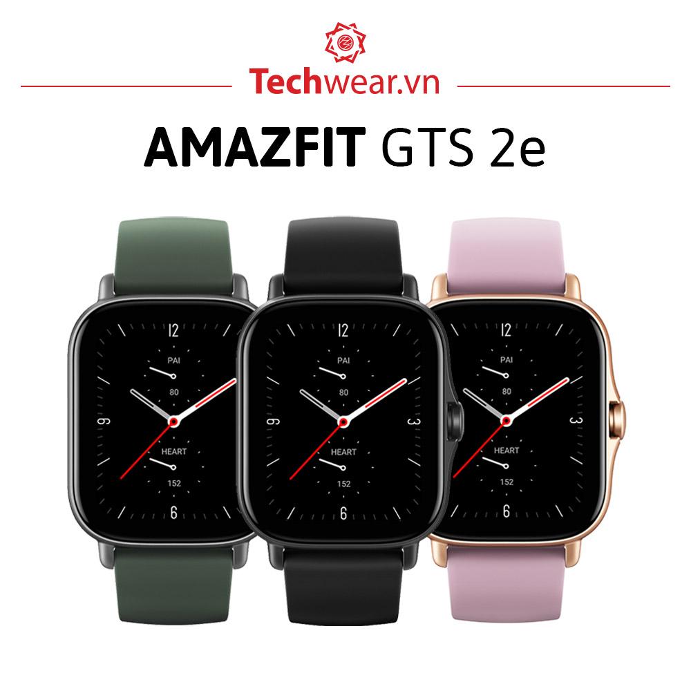 Huami Amazfit GTS 2e