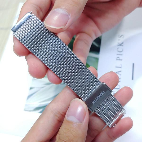 Quai thép chính hãng Huawei- 18mm