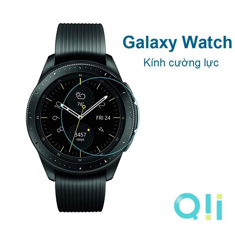 Kính Cường Lực Samsung Galaxy Watch