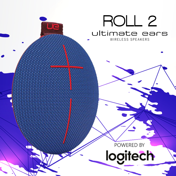 UE Roll 2