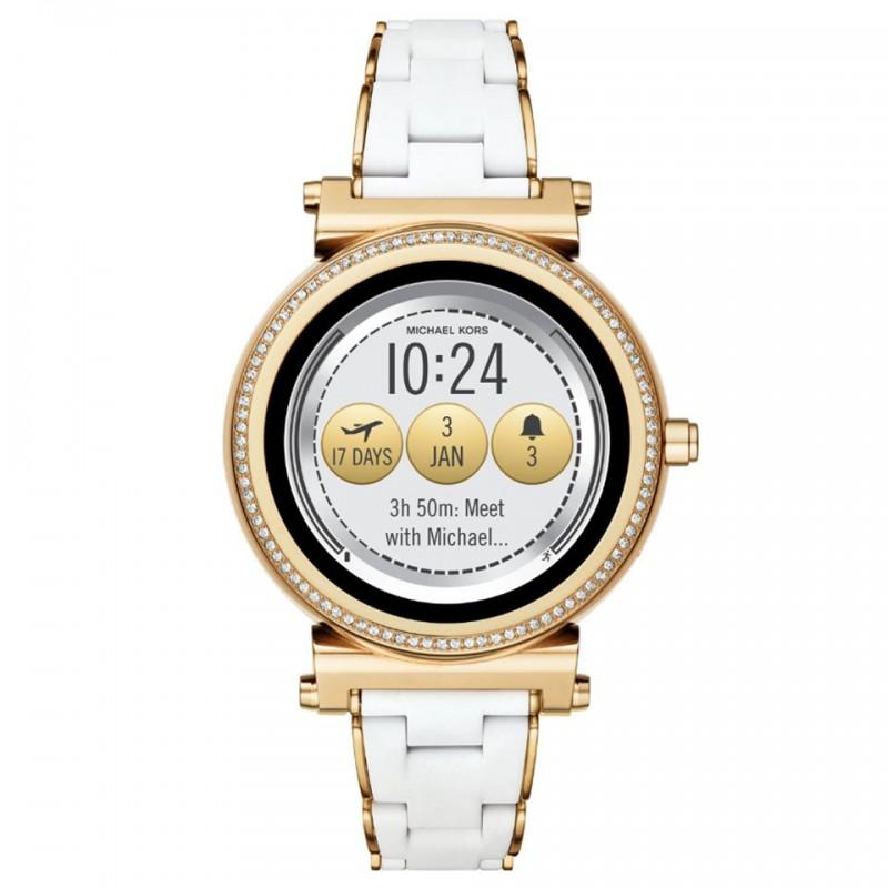 Đồng hồ thông minh Michael Kors Access Sofie MKT5039