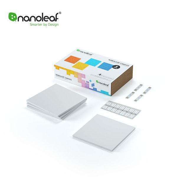 Nanoleaf Canvas Expansion Kit - Bộ Mở Rộng 4 Miếng