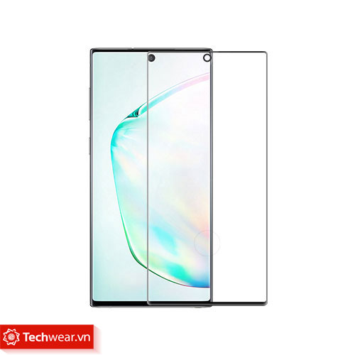 Kính cường lực Nillkin 3D CP+ Max cho Samsung GalaxyNote 10 / Note 10 Plus