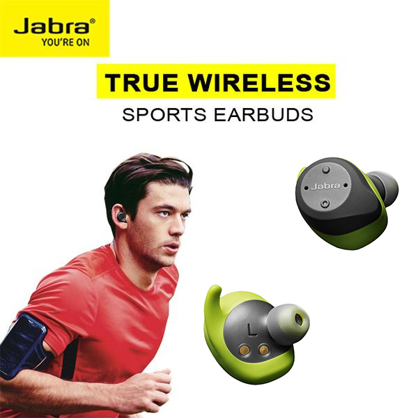 Jabra Elite Sport (New Version)