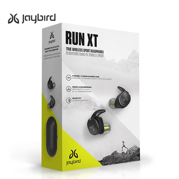 Jaybird Run XT