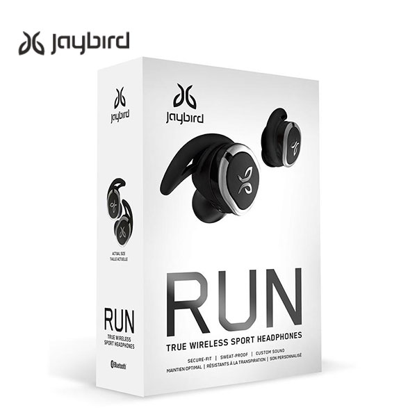 Jaybird Run