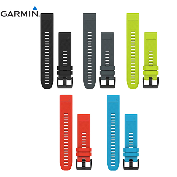 Garmin QuickFit 22 Watchband Fenix 5