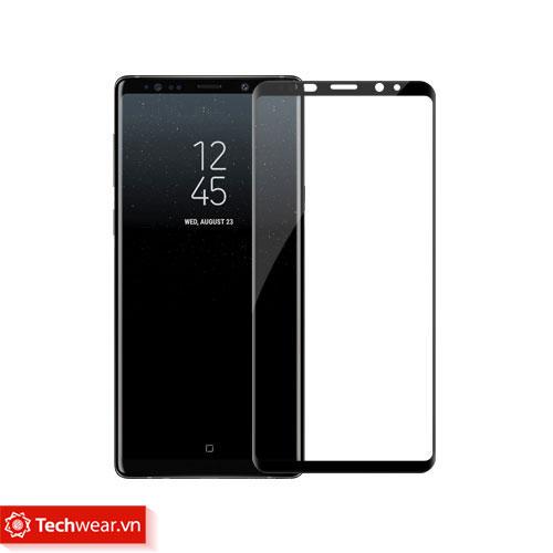 Kính cường lực Nillkin 3D CP+ Max dành cho Samsung GalaxyNote 8 / Note 9