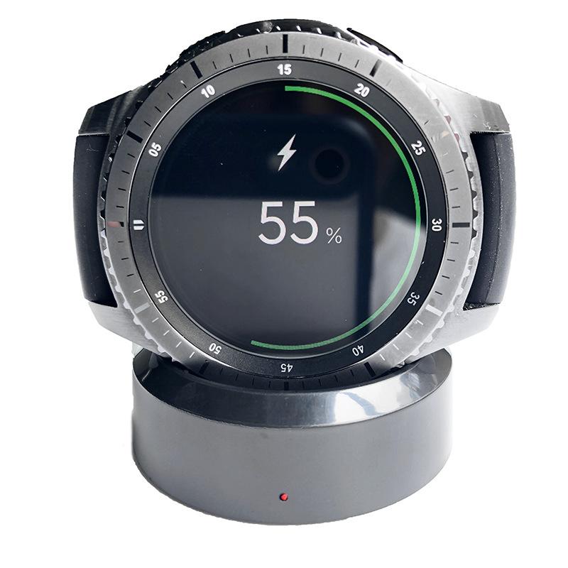 Sạc đồng hồ Samsung Gear S2 và S3