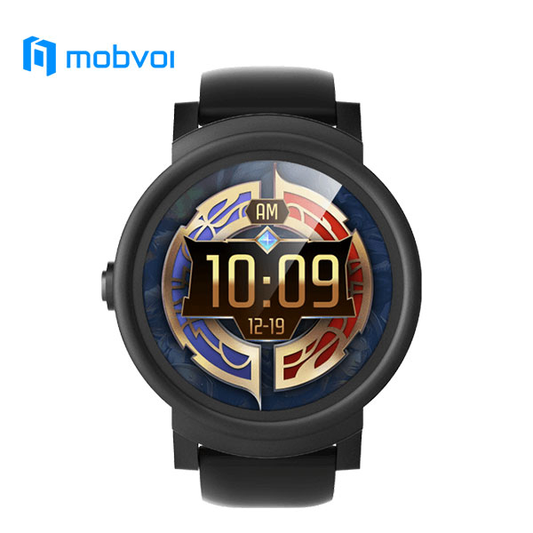 Ticwatch E/ E2 (Quốc Tế)