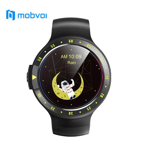 Ticwatch S - Đen