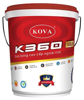 son-kova-bong-cao-cap-ngoai-troi-k360-gold