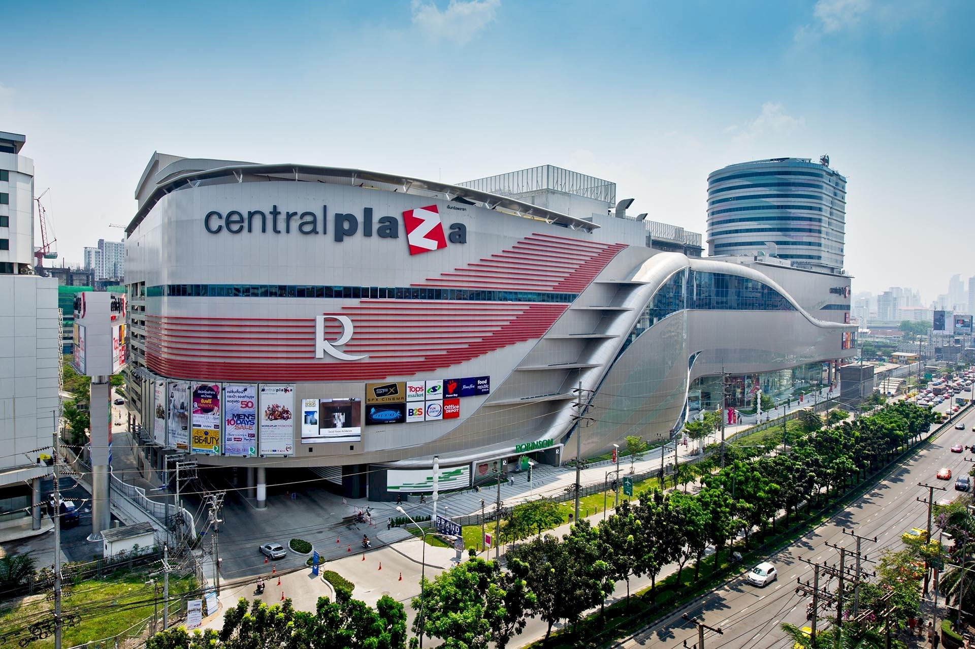 Central Plaza Rama 9