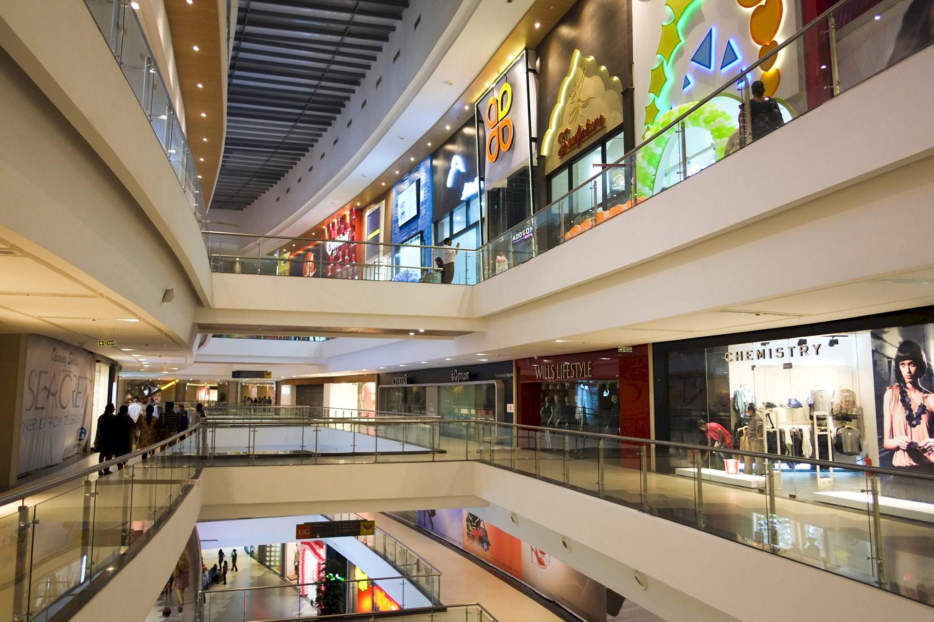 Benoy's Market City Retail Destination Opens in Chennai, India