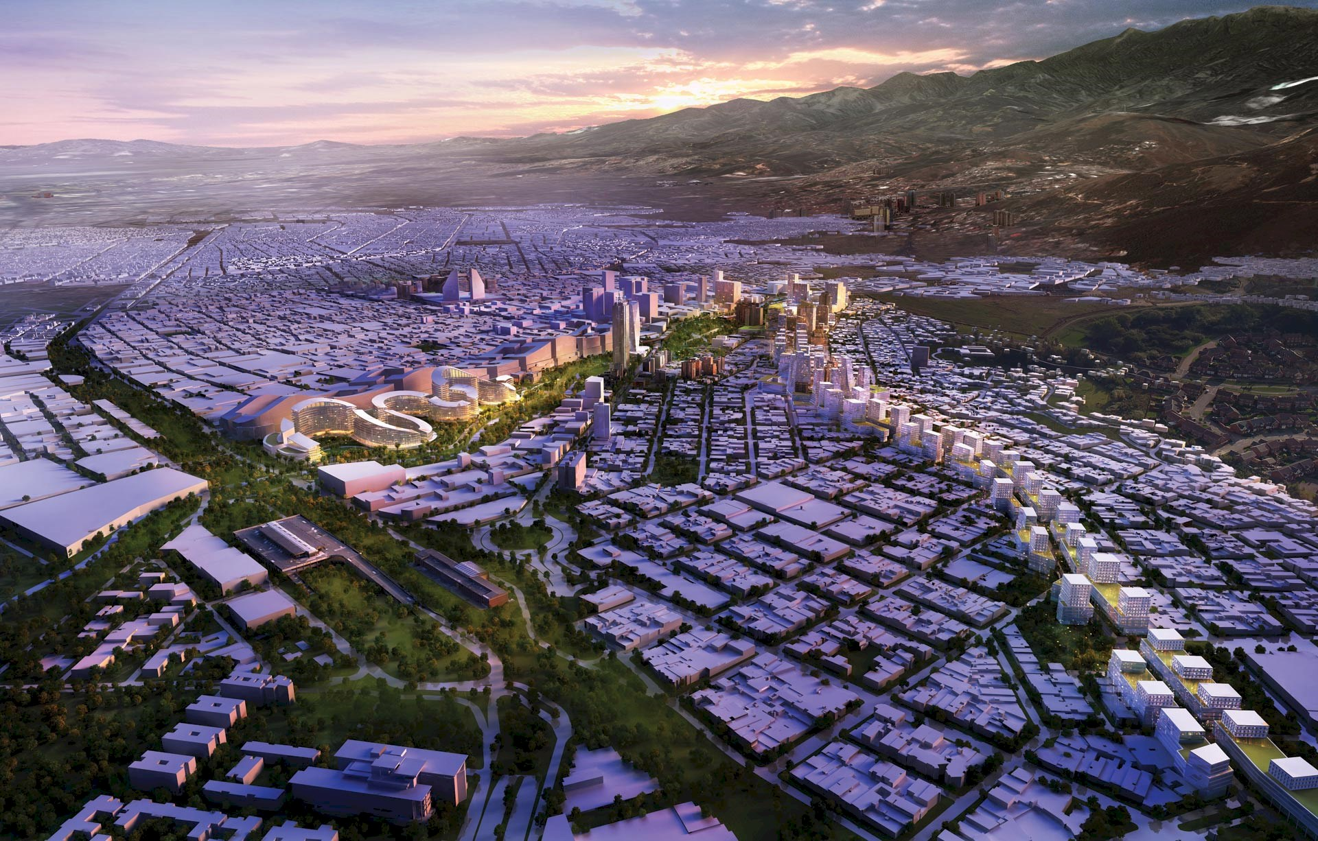 Benoy Announces New South American Projects and Market Expansion