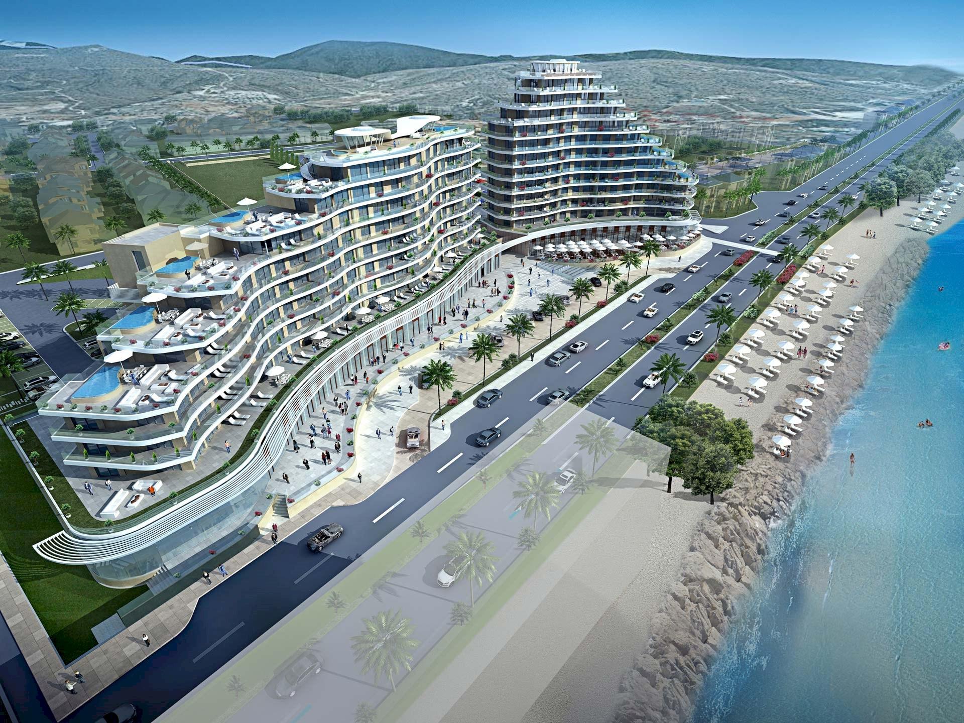 Del Mar Residences