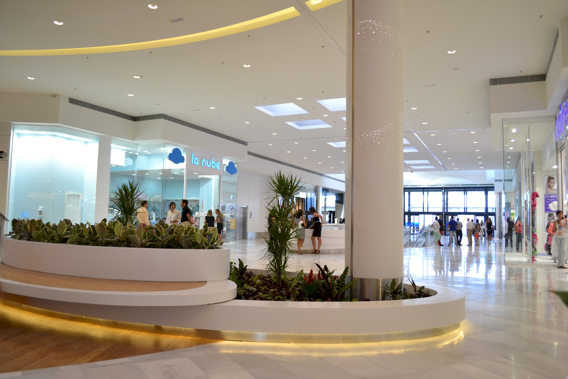 Benoy Celebrates Grand Opening of El Faro Mall