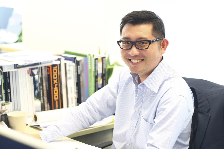 Richard Tang