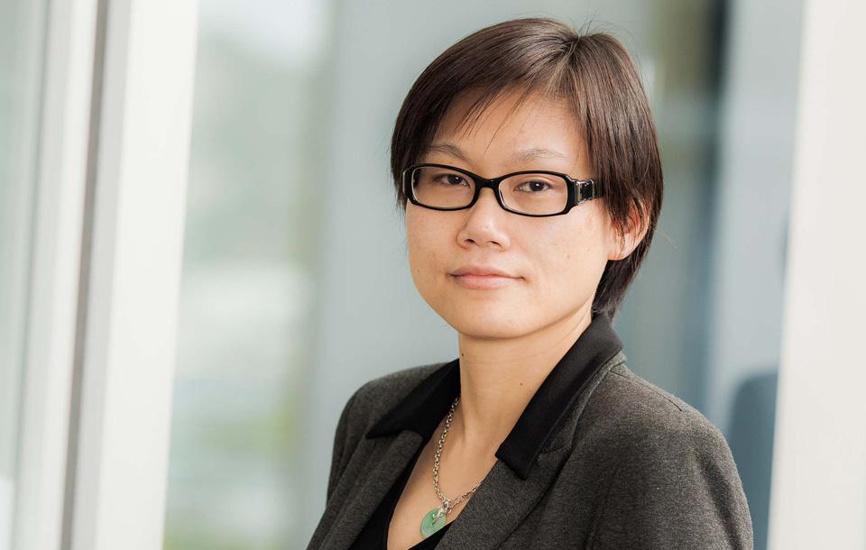 Winnie Tsang