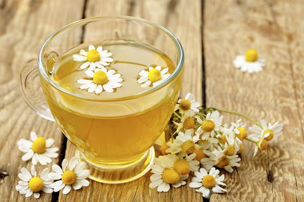 Trà hoa cúc La Mã nguyên chất