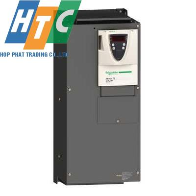 Biến tần ATV71HD30N4 - 480V 30KW 40HP EMC WITH GRAPHIC