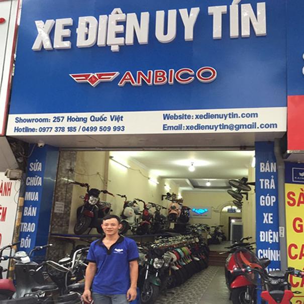 Học nghề sửa chữa xe đạp điện ở đâu