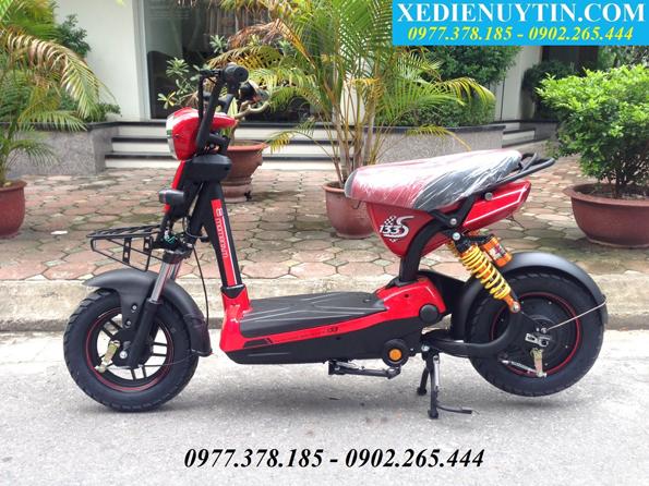 Xe đạp điện Giant m133s mini 2016